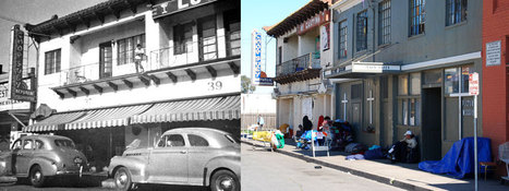 Chinatown - Salinas | Chinese American Now | Scoop.it