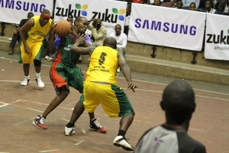 Actor Samuel Jackson offers scholarships to Zuku Basketball Uni League | Capital Campus | Kenya School Report - 21st Century Learning and Teaching | Scoop.it