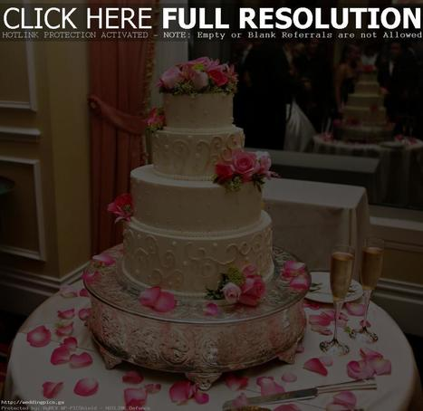 Wedding Cakes with Interesting Design for Wedding - Wedding HD Pictures | News | Scoop.it