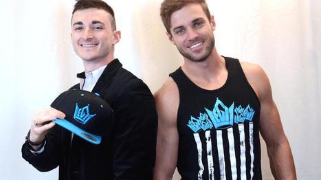 That's legit: Young entrepreneurs create new extreme-sports clothing line - Orlando Business Journal | Sports Entrepreneurship - McNerney 4140772 | Scoop.it