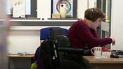 'See past my disability, give me a job' - BBC News | Business: Year 1 | Scoop.it