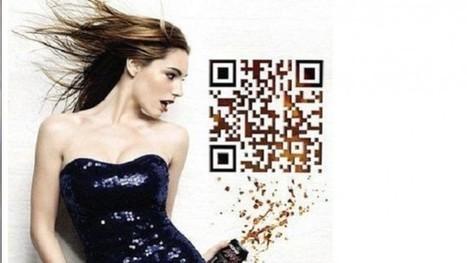 7 Usos creativos para utilizar los QR-Codes en tu estrategia online l | Realidad Aumentada | Scoop.it