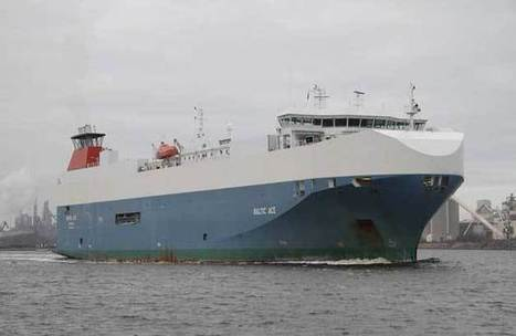 Mitsubishi Loses 1400 Cars In Cargo Shipping Tragedy | Auto Guide India | Scoop.it