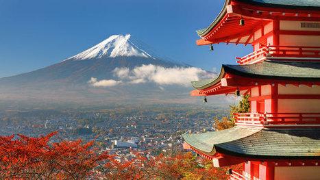 - Nombre record de visiteurs étrangers au Japon en 2013 | japon | Scoop.it