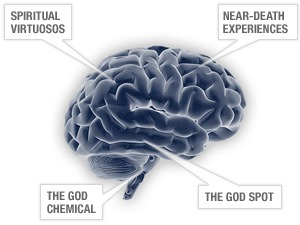 Is This Your Brain On God? : NPR | ethics, meaning, commonality, spirituality and science | Scoop.it