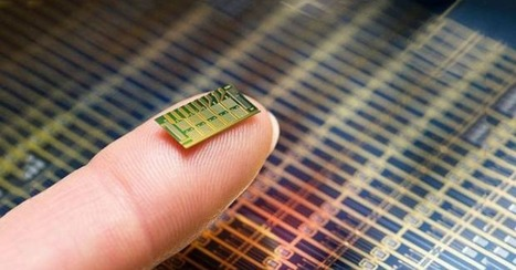 Contraception On A Chip: Is It Secure? | Health promotion. Social marketing | Scoop.it