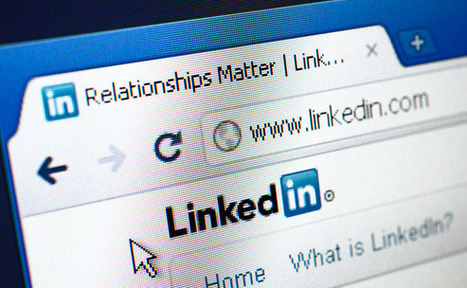 Russia to block access to LinkedIn over data storage concerns   Internet and websites   Scoop.it