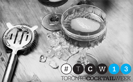 Home - Toronto Cocktail Week | events | Scoop.it