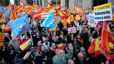Catalonia independence? Spanish Civil War redux not an option ... | Catalan Independence | Scoop.it