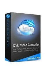 [Exclusive Giveaway for Promo2day] WonderFox Best-Seller DVD Video Converter Giveaway