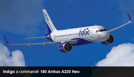 Airbus signe la plus grosse commande ferme de l'histoire   Toulouse La Ville Rose   Scoop.it