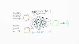 Neural Networks Demystified - lumiverse | opexxx | Scoop.it