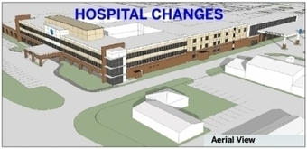 Hospital plans $20 million upgrades | Georgetown, South Carolina | Georgetown Times | The Grand Strand of South Carolina | Scoop.it