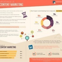 The Importance of Content Marketing | Visual.ly | meaningtheweb | Scoop.it