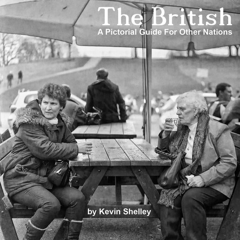 """Another New eBook """"The British – A Pictorial Guide for Other Nations"""" . . . 