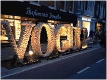 La Vogue Fashion's Night Out ajoute Vienne à son calendrier | Anne Balas-Klein - Fashion & Luxury Business | Scoop.it