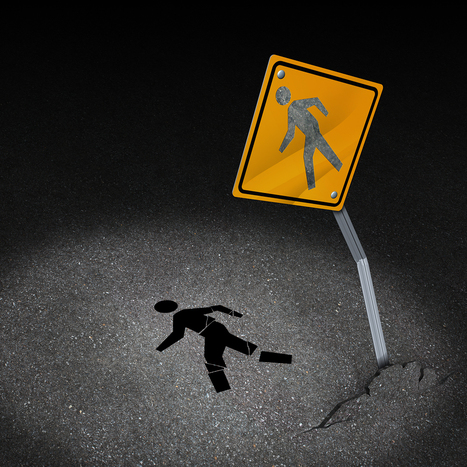 Common Injuries to Pedestrians | Legal News & Blogs | Scoop.it
