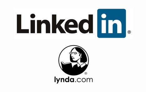 LinkedIn entra en el sector e-learning con Lynda | APRENDIZAJE | Scoop.it