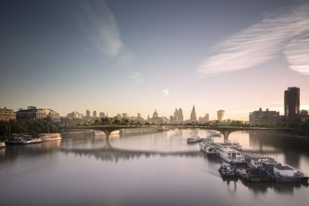 Interview: Garden designer Dan Pearson on London's planned Garden Bridge | Avant-garde Art, Design & Rock 'n' Roll | Scoop.it