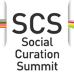 Social Curation Summit - December 2012 | Social Media Tips | Scoop.it