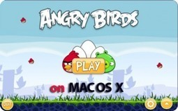 Free Download Angry Birds Game for Mac (Apple)   Free Download Buzz   All Games   Scoop.it