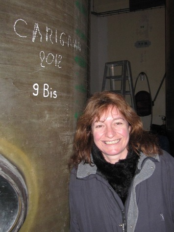 #Carignan Story # 160 : Petite revue aveugle pour mon cépage au Nectar Club. | Le meilleur des blogs sur le vin - Un community manager visite le monde du vin. www.jacques-tang.fr | Scoop.it