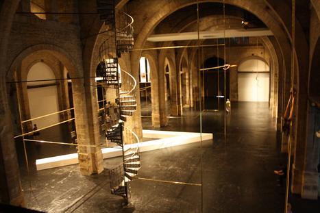 Exposition CAPC (Musée d'art contemporain de Bordeaux) | Life is art | engage your readers | Scoop.it