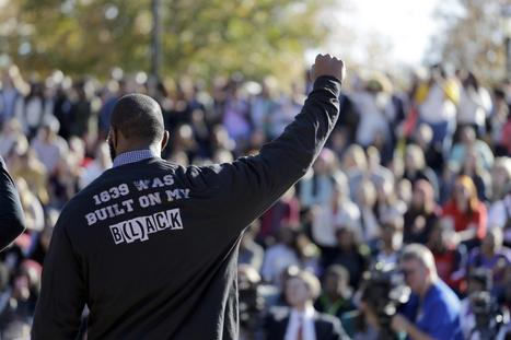 [VIDEO] Obama praises Mizzou protesters... | Community Village Daily | Scoop.it