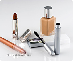 Revlon, supporter of the National Breast Cancer Coalition, uses cancer-causing chemicals in its cosmetics | Let the EARTH provide! | Scoop.it