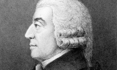 Economic policy in the hands of the few serves those few – just ask Adam Smith | Gavagai | Scoop.it