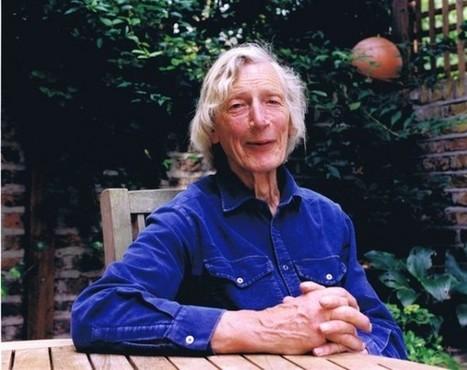 Peter Dickinson Dies at 88 | K-12 School Libraries | Scoop.it