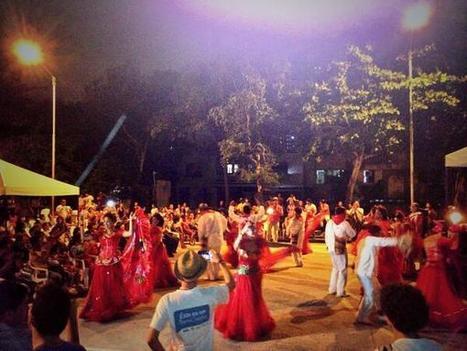 Twitter / MuseodelCaribe: Con #RuedadeCumbia maravillosa ...   Caribe Colombiano   Scoop.it
