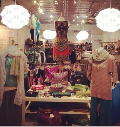 Sundance Clothing Solves the Seasonality Problem | Social Shopping, Retail & Ecommerce Trends | Scoop.it