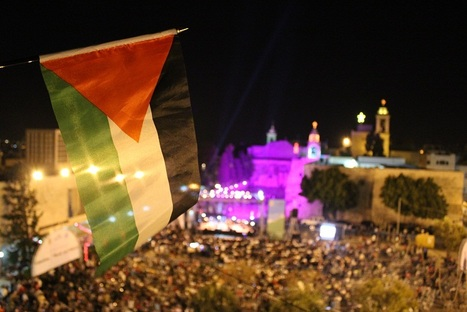 A must see: Bethlehem celebrates! (Video & Photos) | HumanRight | Scoop.it