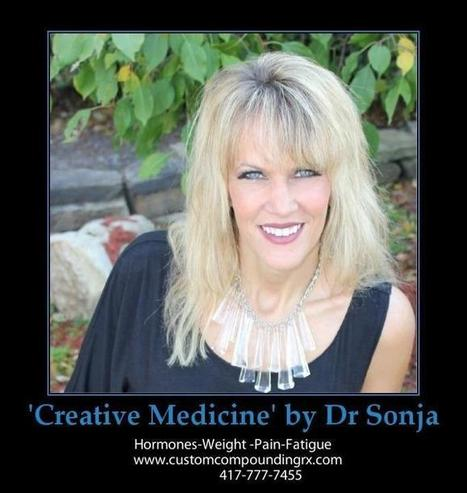 Dr. Sonja's Blog: Anti-Aging Medicine is the Best Medicine ... | HEALES  In the News | Scoop.it