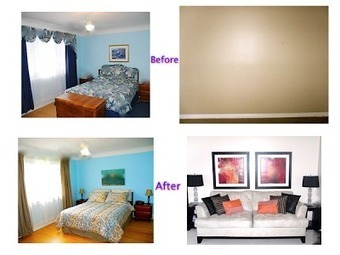 Leovan Design: Home Staging - Interior and Visual Impact   Home Design & Decor   Scoop.it
