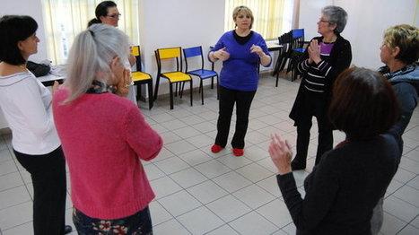 Le rire comme thérapie pour évacuer le stress - La Provence | Sophrologie | Scoop.it