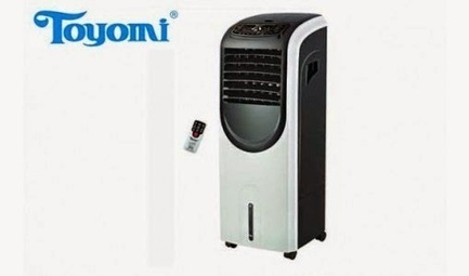 Toyomi Air Cooler At 26% Offer At Meritsale.com.sg | Online Singapore Shopping | Scoop.it