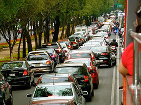 Transportation: Mexico City makes dramatic recovery from gridlock | Hope | Scoop.it