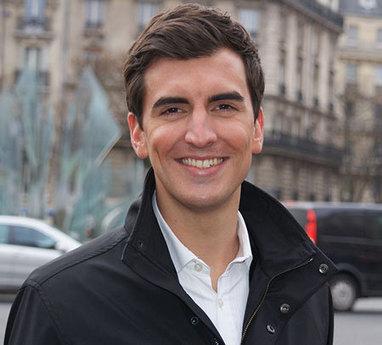 Parcours - Romain Mouton   com institutionnelle politique   Scoop.it
