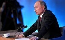 troktiko » Πούτιν: Καλά τα αποτελέσματα της ρωσικής οικονομίας   Ελληνική πολιτική αντι-προσώπευση   Scoop.it