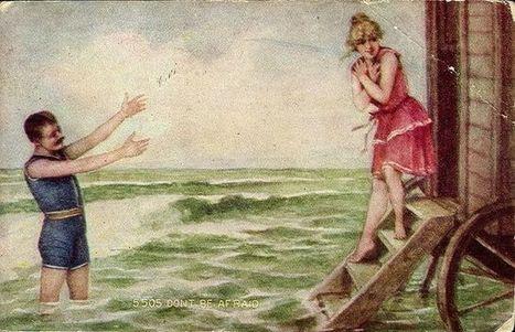 La larga historia del control de las faldas cortas y la ropa femenina | Educación 2.0 | Scoop.it