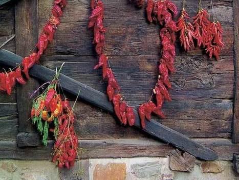 Локошничка паприка - најбоља на свету | Гајење биља на природан начин | Scoop.it
