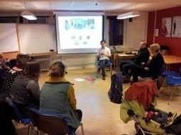 Sammanfattning av nätverksträffen 16/2 | Folkbildning på nätet | Scoop.it