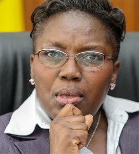 Speaker Kadaga sucked into diplomatic job row   UgandaNuz   Scoop.it
