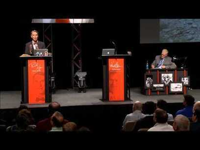 Bill Nye Debates Ken Ham - HD - YouTube | Slash's Atheist & Antitheism page | Scoop.it
