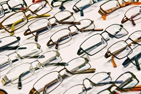 Early Eye Care: Choosing the Best Type of Glass Frames for Your Kid | Moody Eyes | Scoop.it