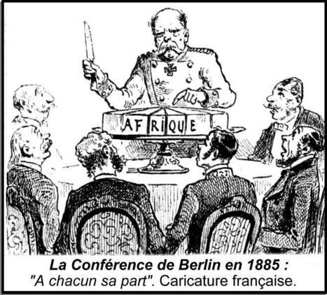 La conferencia de Berlin, 1984-85 | Siempre humanismo | Scoop.it