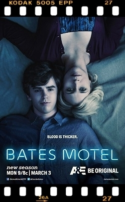 Wicked Things Horror Blog: Bates Motel Season 2 Finale | Horror | Scoop.it