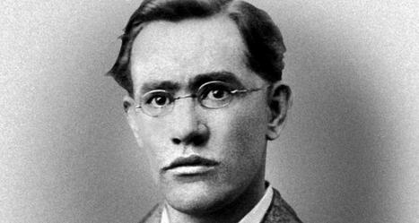 An Affirming Flame-Gerald Dawe looks at the life of soldier and poet Francis Ledwidge | The Irish Literary Times | Scoop.it